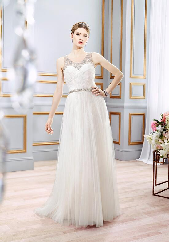 Moonlight Couture H1294 Wedding Dress photo
