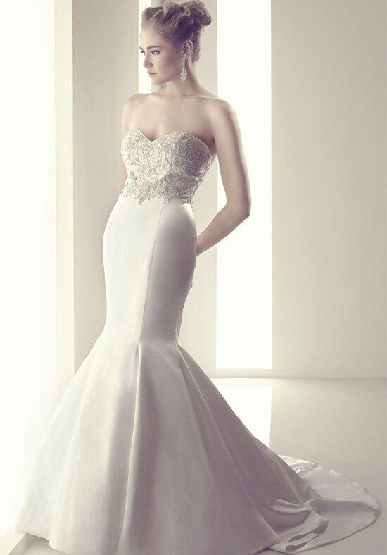 CB Couture B086 Wedding Dress photo