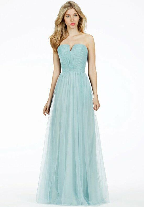 Alvina Valenta Bridesmaids 9487 Bridesmaid Dress photo