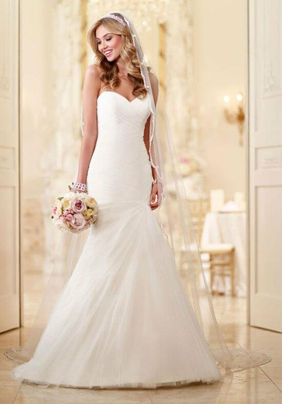 Stella York 6047 Wedding Dress photo