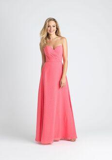 Allure Bridesmaids 1540 Sweetheart Bridesmaid Dress
