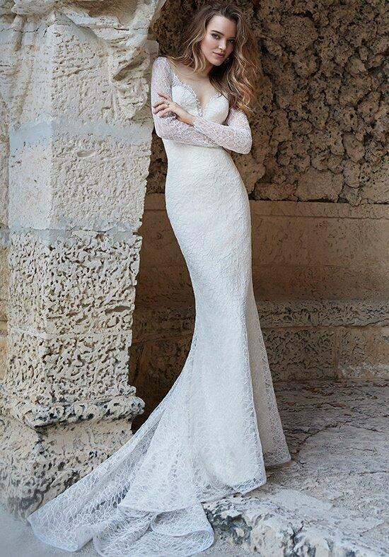 Jim Hjelm 8507 Wedding Dress photo