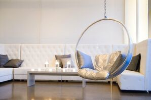 Mod Bubble Chairs