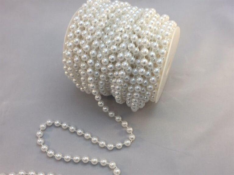 Pearl garland