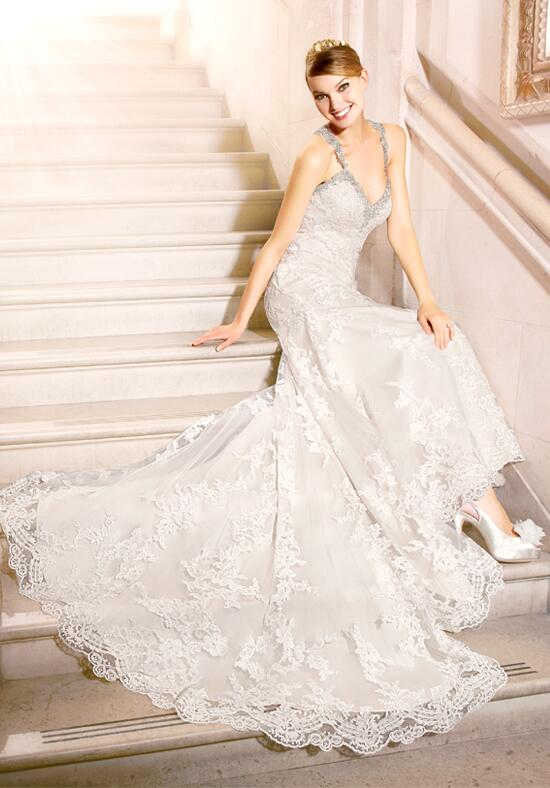 Moonlight Collection J6438 Wedding Dress photo