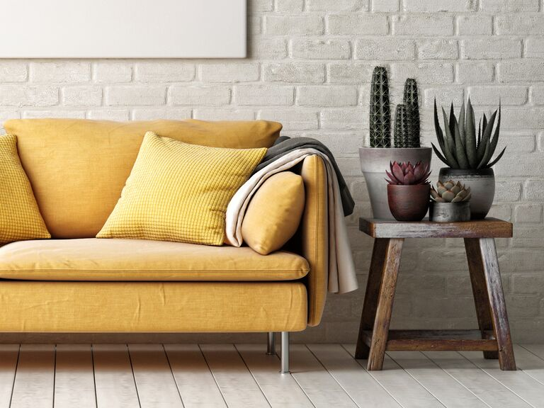 Registry and home trends Pinterest trend report 2019