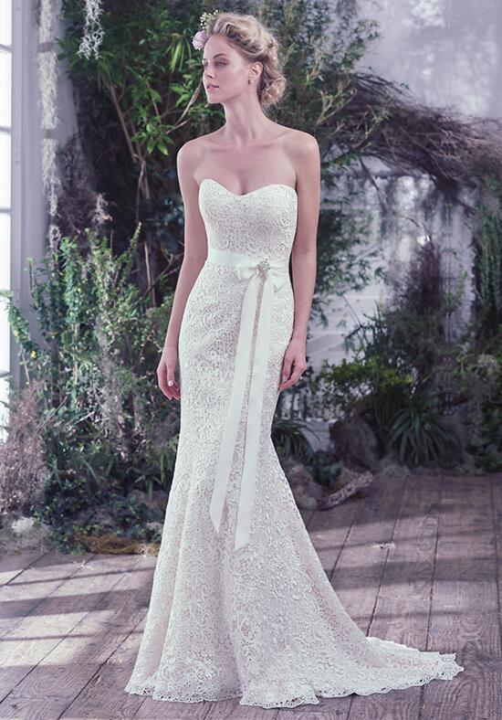 Maggie Sottero Lottie Wedding Dress photo