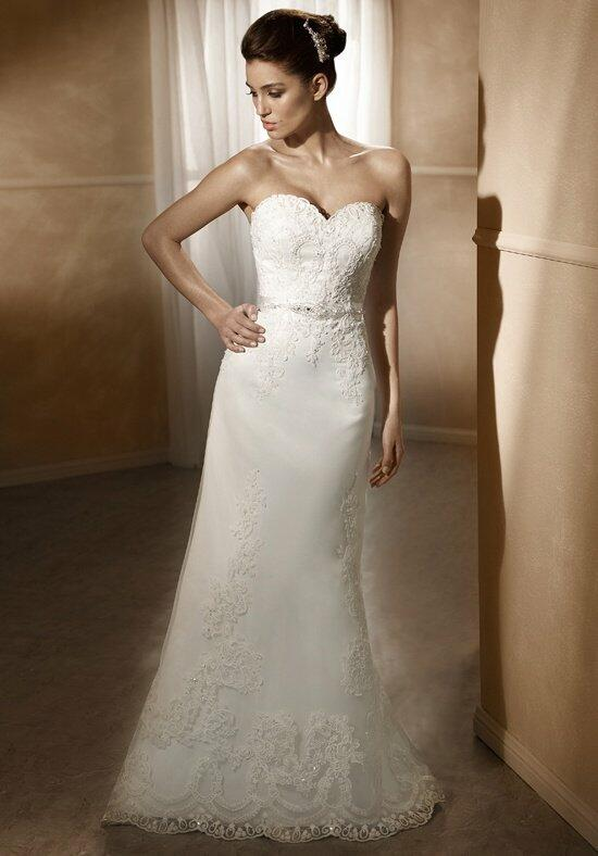 Mia Solano M1236Z Wedding Dress photo
