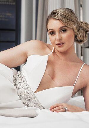 Justin Alexander Signature 9878 Ball Gown Wedding Dress