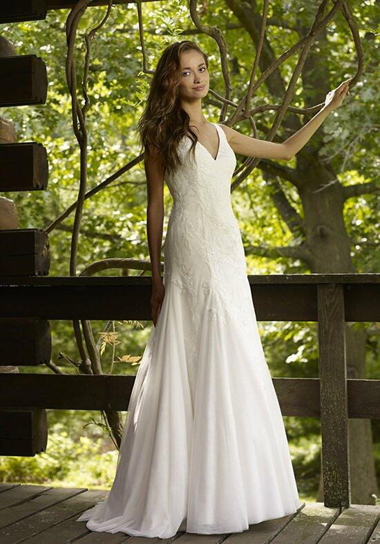 Robert Bullock Bride Aria Wedding Dress photo