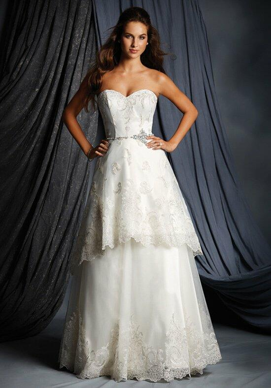 The Alfred Angelo Collection 2512 Wedding Dress photo
