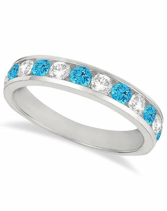 Allurez - Customized Rings IR1033 Wedding Ring photo