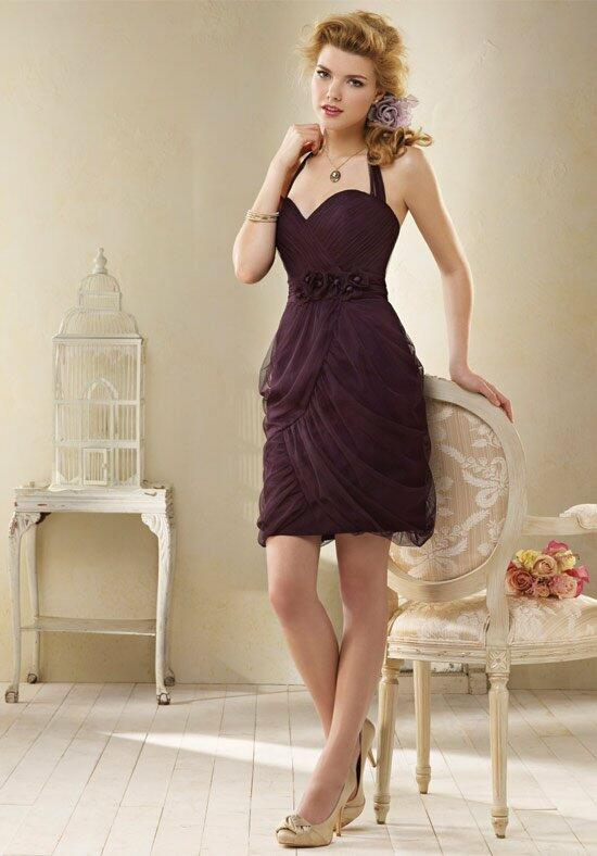 The Alfred Angelo Bridesmaids Collection 8600 Bridesmaid Dress photo