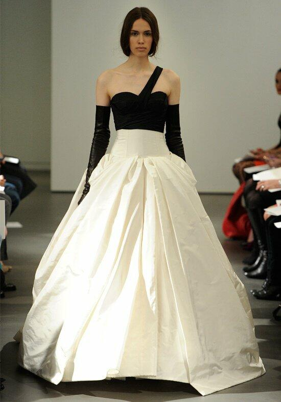 Vera Wang Spring 2014 Look 4 Wedding Dress photo