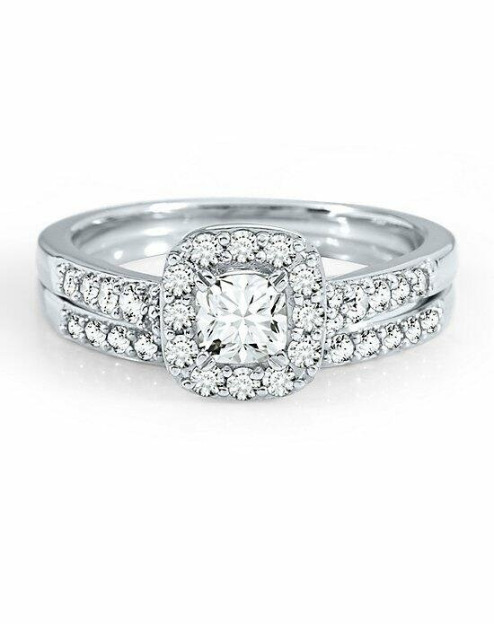 Helzberg Diamonds 1821680 Engagement Ring photo