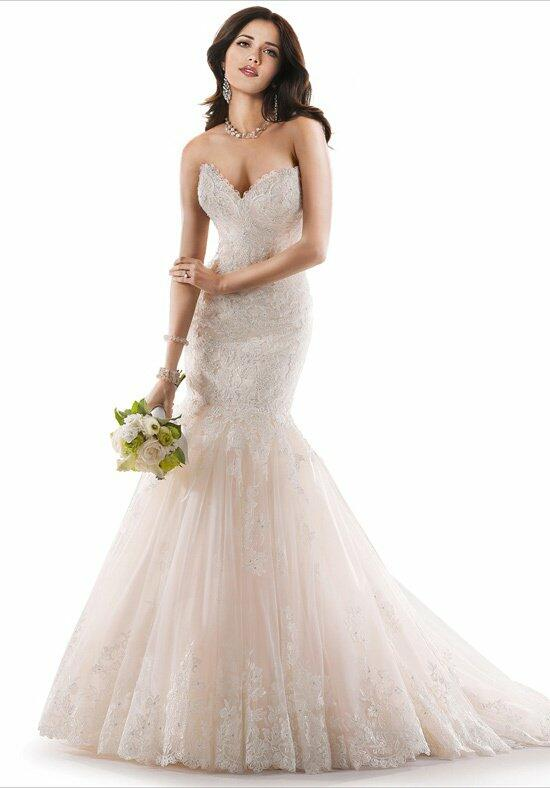 Maggie Sottero Marianne Wedding Dress photo