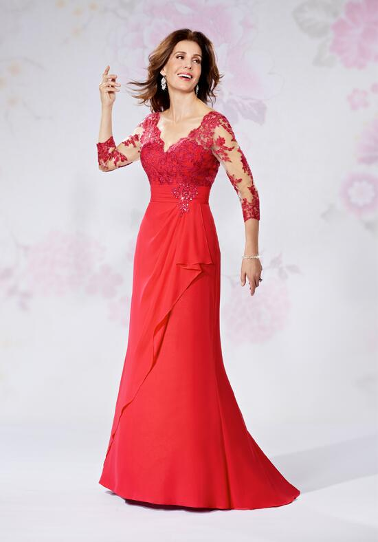 Beautiful Mothers by Mary's M2729 Mother Of The Bride Dress photo