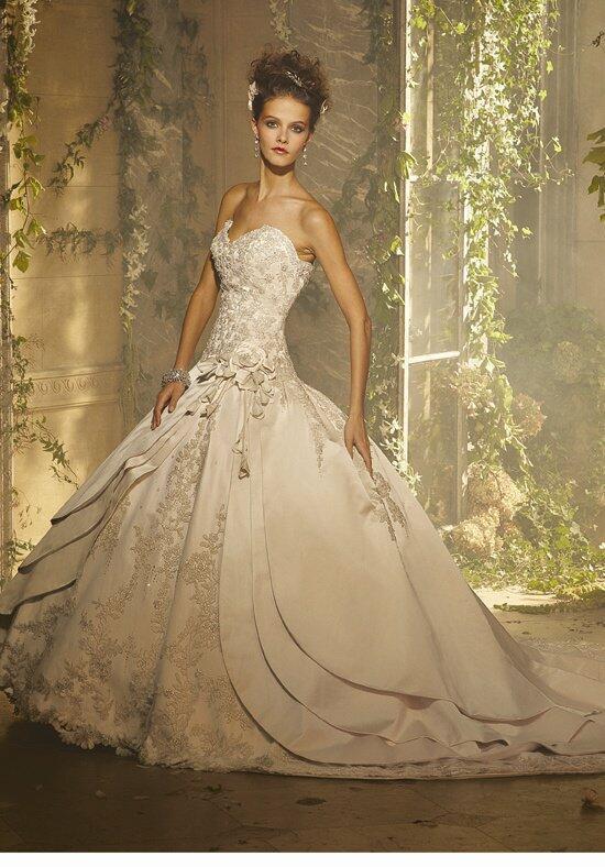 Amalia Carrara By Eve Of Milady 278 Wedding Dress The Knot