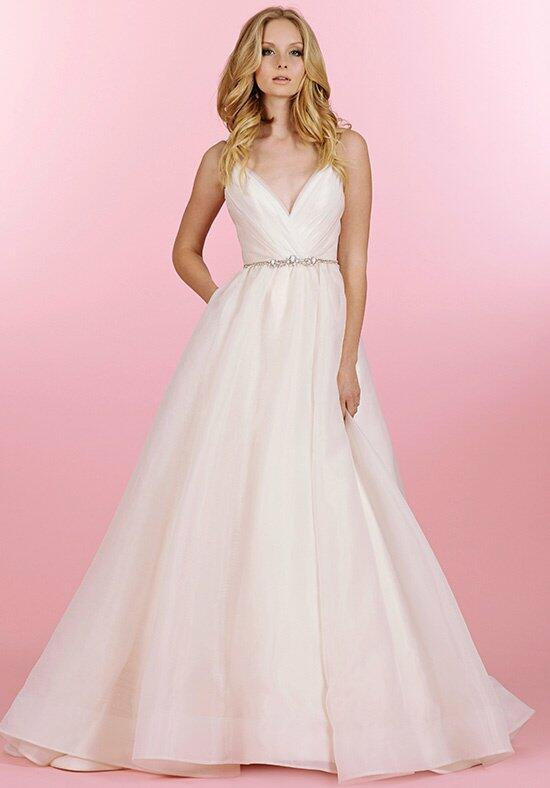 Blush by Hayley Paige 1453/Opal Wedding Dress photo