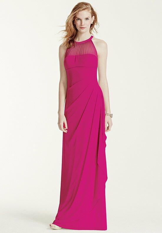 David's Bridal Collection David's Bridal Style F15662 Bridesmaid Dress photo