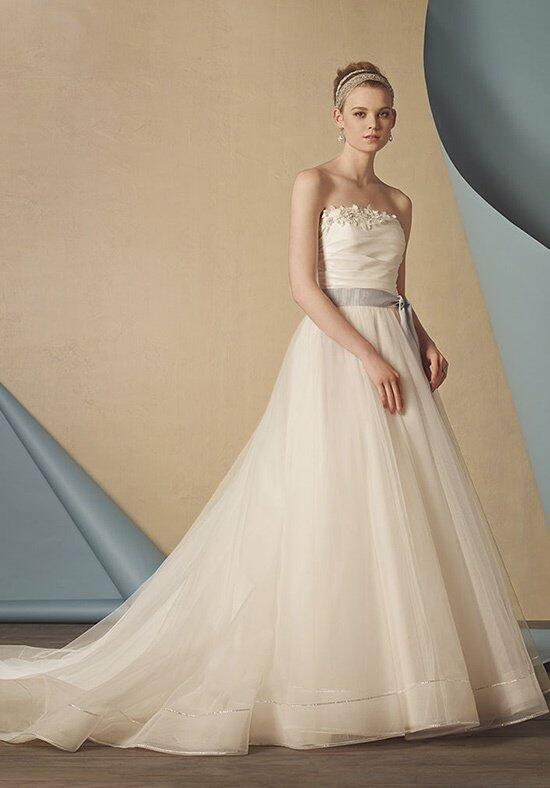 Alfred Angelo Bridal Collection 2435 Wedding Dress photo