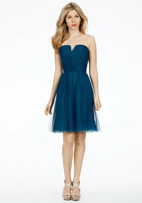 Alvina Valenta Bridesmaids 9480 Bridesmaid Dress photo