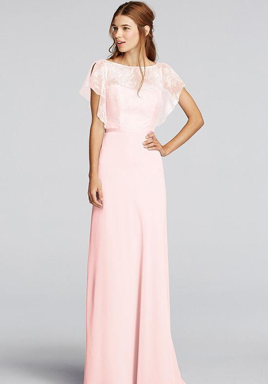 Wonder by Jenny Packham Wonder by Jenny Packham Style JP291652 Bridesmaid Dress photo