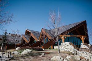 Edgewood Tahoe Wedding Venue