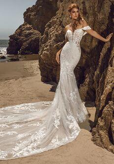 KITTYCHEN CRYSTAL Wedding Dress