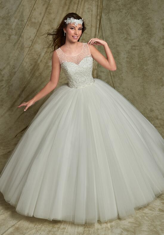 1 Wedding by Mary's Bridal 2B817 Wedding Dress photo