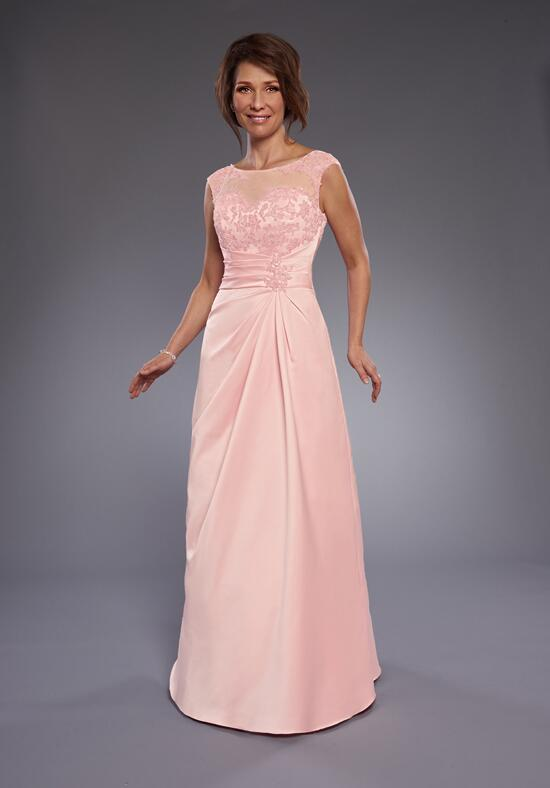 Beautiful Mothers by Mary's M2740 Mother Of The Bride Dress photo