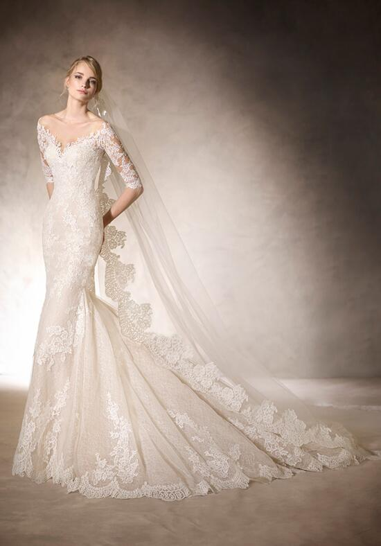 LA SPOSA HITO Wedding Dress photo