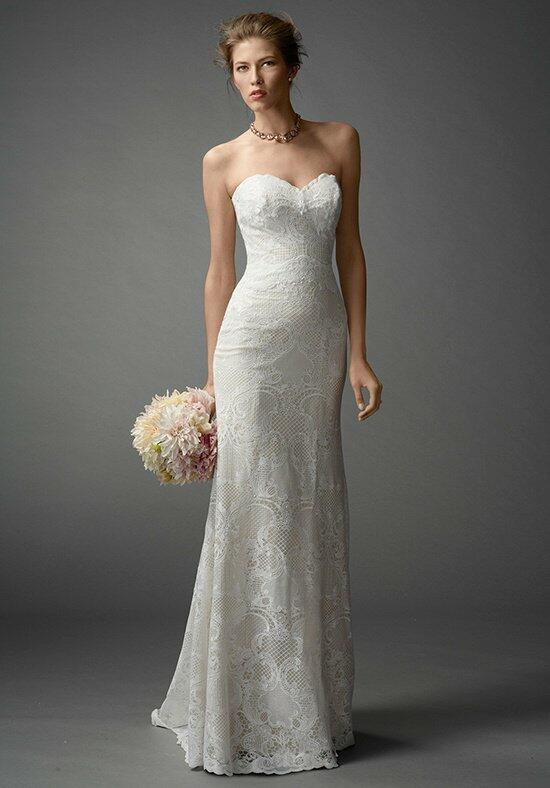 Watters Brides Madalyn 7040B Wedding Dress photo