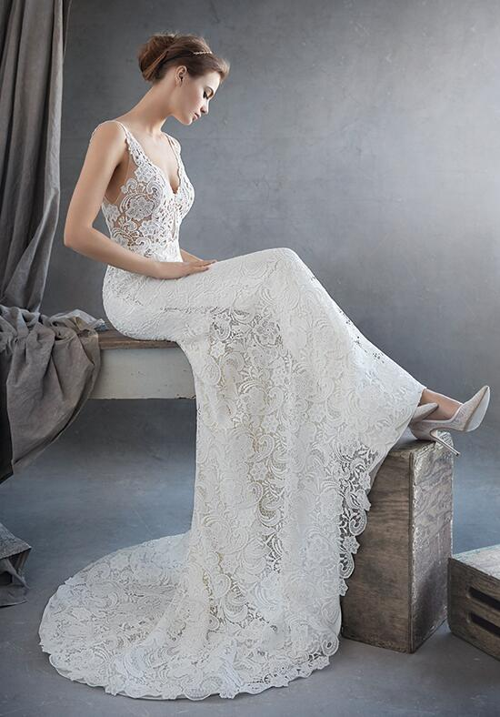 Lazaro 3609 Wedding Dress photo