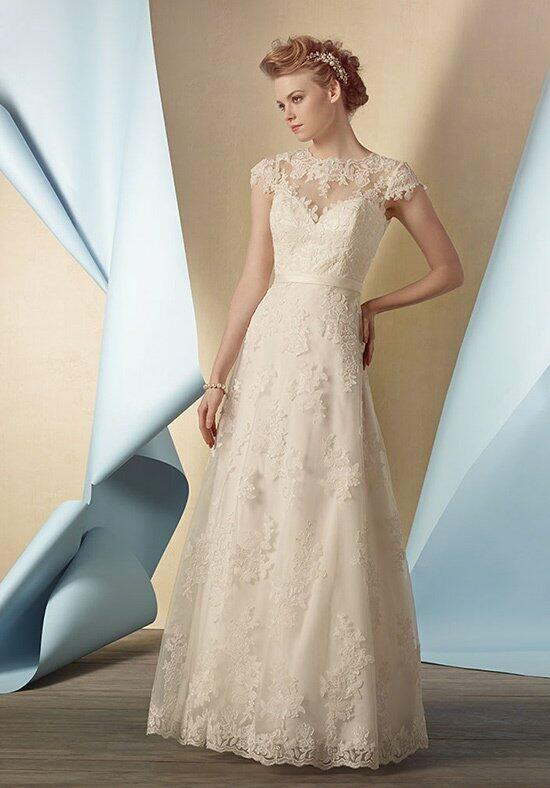 The Alfred Angelo Collection 2430/2430T Wedding Dress photo
