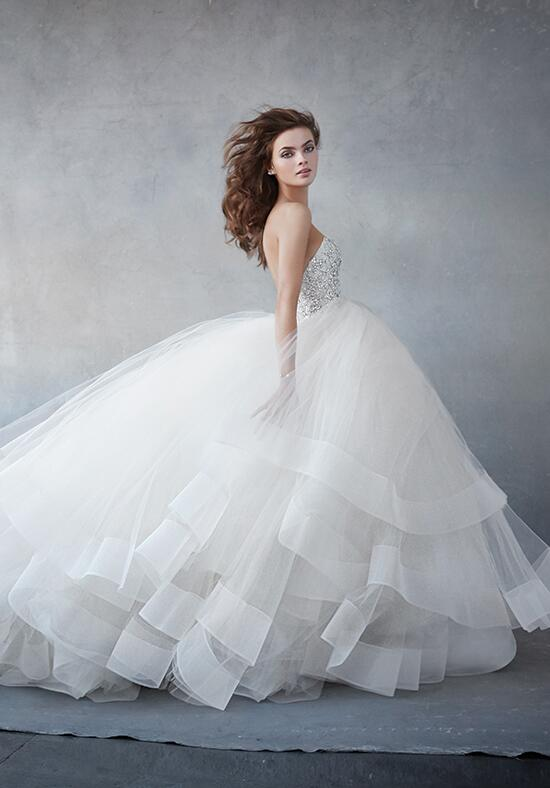 Lazaro 3608 Wedding Dress photo