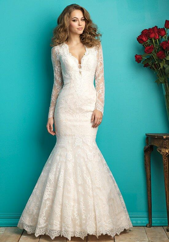 Allure Bridals 9260 Wedding Dress photo