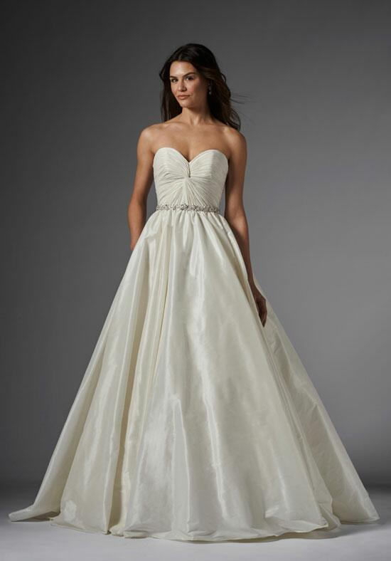 Wtoo Brides Logan 15438 Wedding Dress photo