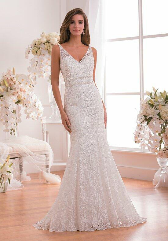 Jasmine Collection F171011 Wedding Dress photo