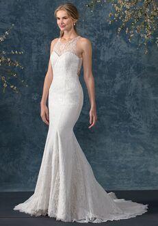 Beloved by Casablanca Bridal BL246 Cerulean Mermaid Wedding Dress