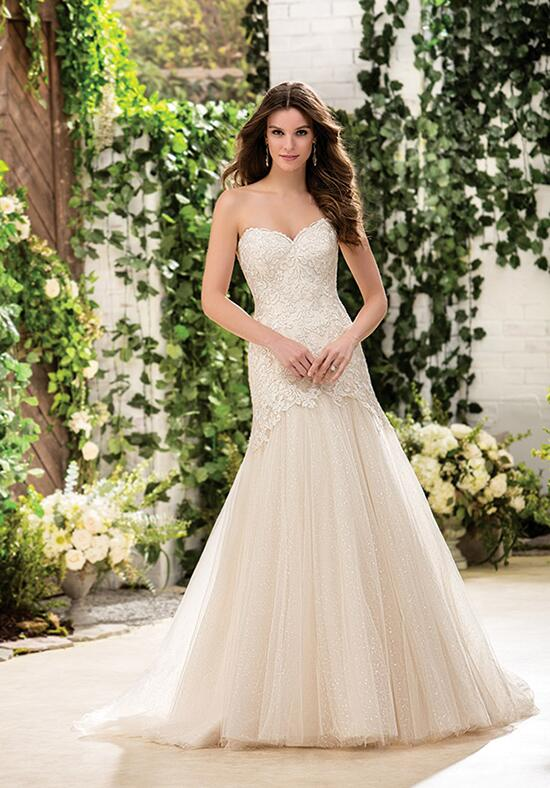 Jasmine Collection F181054 Wedding Dress photo