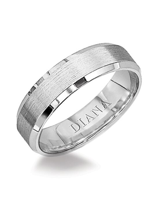Diana 11-N7554P60-G.00 Wedding Ring photo