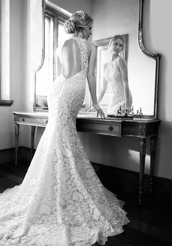 Martina Liana 611 Wedding Dress photo