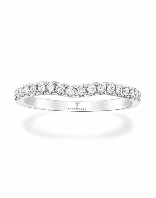 Tolkowsky 991171721 Wedding Ring photo