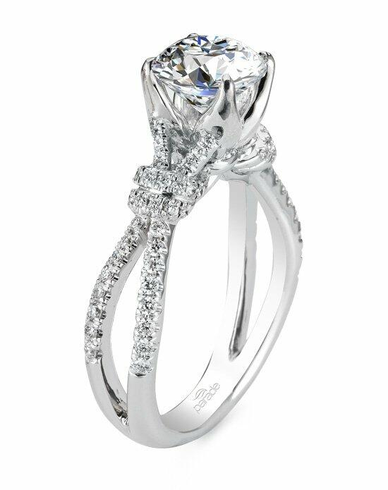 Parade Design Style R2882 from the Hemera Collection Engagement Ring photo