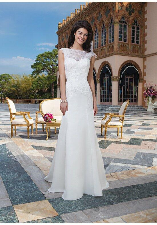 Sincerity Bridal 3826 Wedding Dress photo