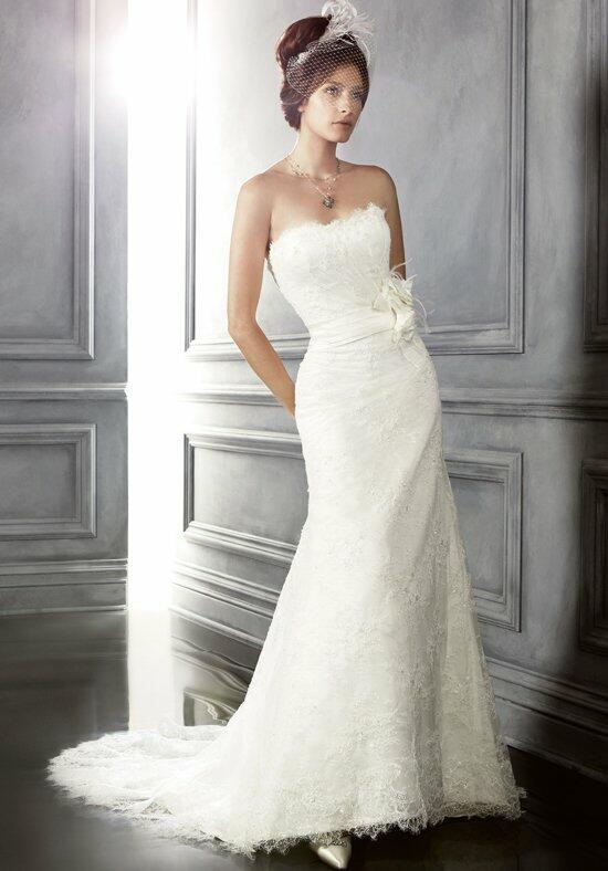 CB Couture B045 Wedding Dress photo