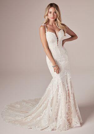 Rebecca Ingram ALMA Mermaid Wedding Dress