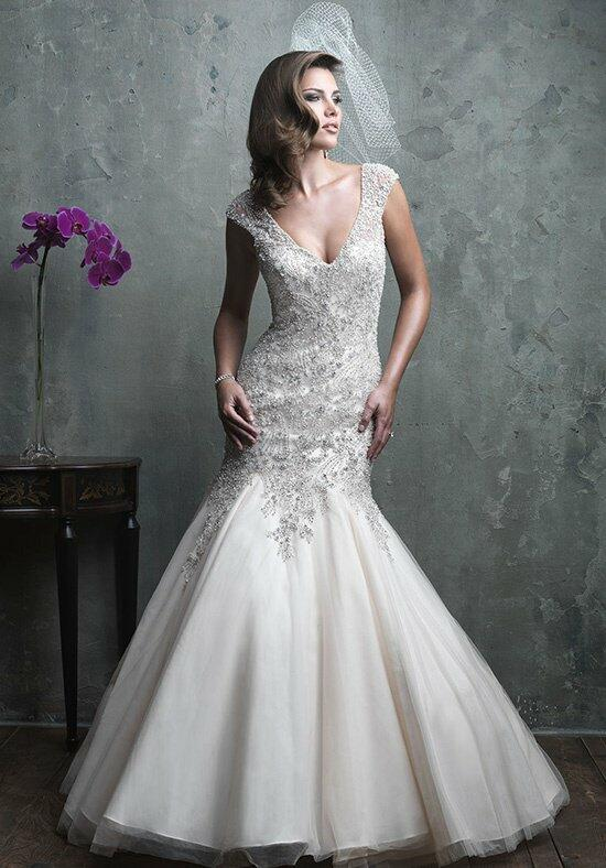 Allure Couture C310 Wedding Dress photo