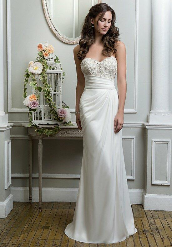 Lillian West 6382 Wedding Dress photo